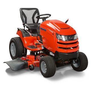 2018 Simplicity Broadmoor 23/50 Lawn Tractors Lawn Mowers Fond Du Lac, WI
