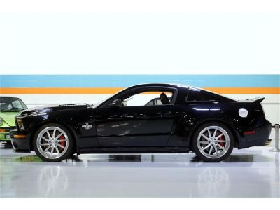 2007 Ford Mustang Shelby Super Snake