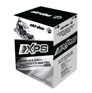 Sell Ski-Doo Maintenance and Oil Change Kit-600 ACE motorcycle in Sauk Centre, Minnesota, United States, for US $58.99