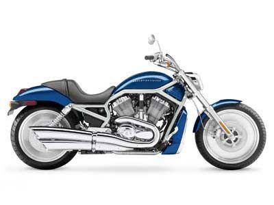 2005 Harley-Davidson VRSCA V-Rod Cruiser Motorcycles Mentor, OH