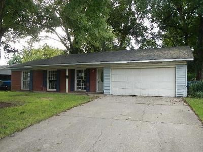 3 Bed 1.1 Bath Foreclosure Property in Shreveport, LA 71107 - W Algonquin Trl