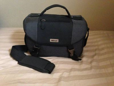 Camera Bag--Bought for $80