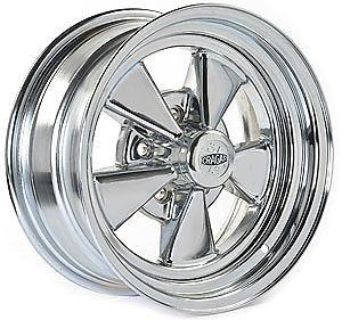 Find Cragar 61C563432 61C S/S Direct Drill Chrome Wheel motorcycle in Delaware, Ohio, US, for US $180.72