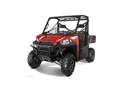 $7,499, 2013 Polaris Ranger XP 900 LE Full Size