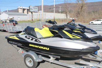 2019 Sea-Doo GTR-X 230 PWC 2 Seater Adams, MA