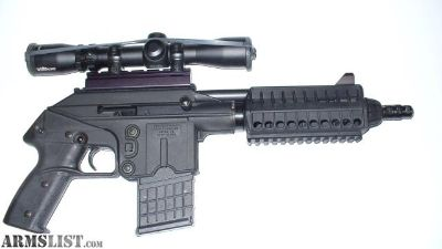 For Sale: Keltec PLR16