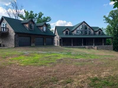 3 Bed 4 Bath Foreclosure Property in Springfield, AR 72157 - Highway 124