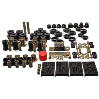Purchase Energy Suspension 3-18118G Hyper-Flex System Complete Master Bushing Set motorcycle in Delaware, Ohio, US, for US $185.99