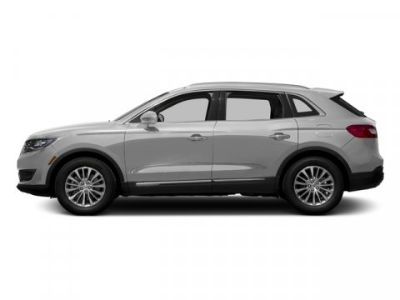2016 Lincoln MKX Select (Ingot Silver Metallic)