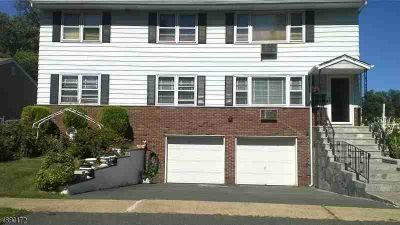1590 Franklin St Clark Three BR, Second floor apartment for rent