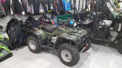 2001 Honda Foreman Utility ATVs Kaukauna, WI