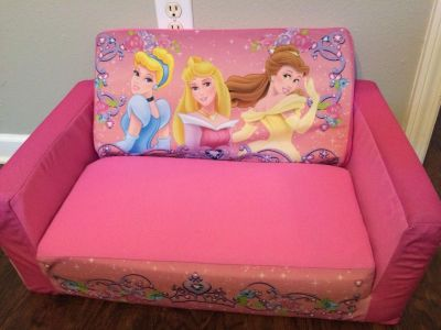 Princess couch