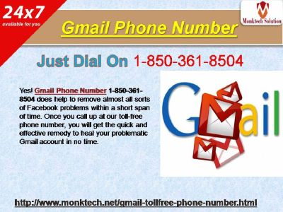 Does Gmail Phone Number secure supportive cure?