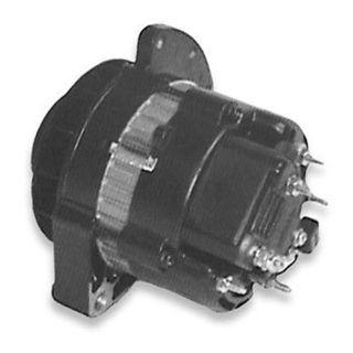 Find NIB Crusader 7.4L 8.2L V8 GM Alternator 55Amp w/55Amp V Pulley 3143M 841765-1 motorcycle in Hollywood, Florida, United States, for US $175.80