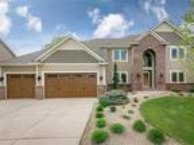 Stunning Well Appointed 2 Story on a Large Cul DE Sac Lot
