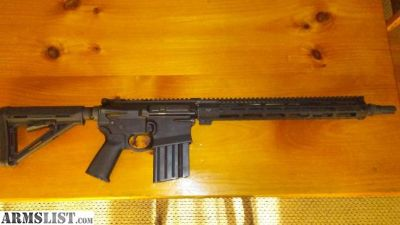 For Sale/Trade: Dpms gen 2 recon