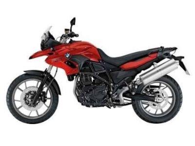 2014 BMW F 700 GS Dual Purpose Motorcycles Greensboro, NC