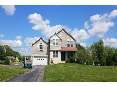 3 Bed 2.5 Bath Preforeclosure Property in Bridgeton, NJ 08302 - Country Club Dr