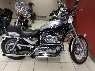 2003 Harley-Davidson XL1200C - Sportster Custom 1200C