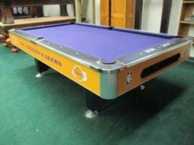 HAWTHORNE, CA Billiard Tables,..