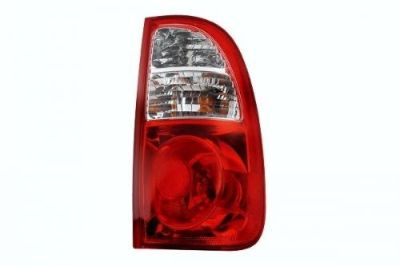 Purchase 2005 2006 TOYOTA TUNDRA REGULAR CAB TAIL LAMP RIGHT PASSENGER SIDE motorcycle in South Gate, California, United States, for US $51.06