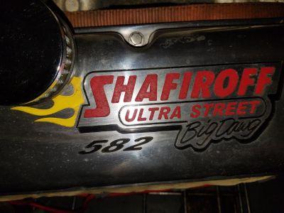582 Sharioff trade for truck race car