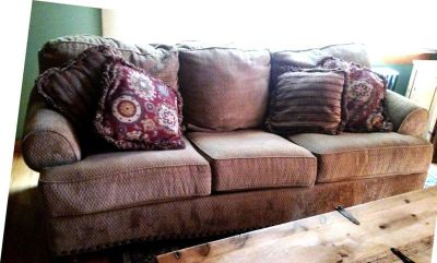 Beautiful Ashley Furniture Martin Court Sofa