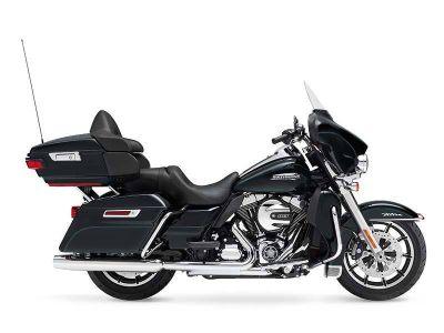 2014 Harley-Davidson Electra Glide Ultra Classic Touring Motorcycles Bristol, VA
