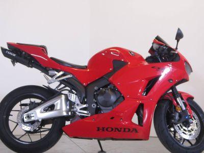 2013 Honda CBR 600RR SuperSport Motorcycles Greenwood Village, CO