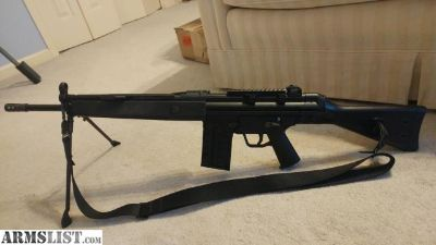 For Sale: PTR91F