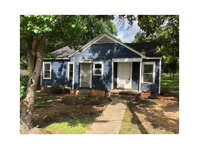 2 Bed 2 Bath Foreclosure Property in Jackson, MS 39209 - Gaylyn Ave
