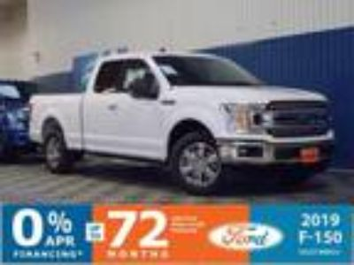 new 2019 Ford F-150 for sale.