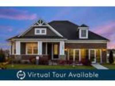 The Lyon by Pulte Homes: Plan to be Built