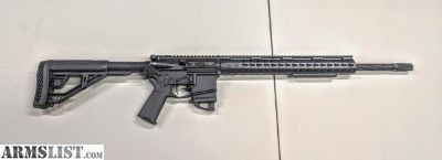 For Sale: SPIKES AR-15 WITH BILLET RECEIVER IN 223/5.56 WYDLE 1 IN 8 TWIST LOADED WITH UPGRADES PREBAN 07/20/16