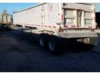 1997 Vantage End-Dump-Air-Ride-Trailer Trailer in Rockford, IL