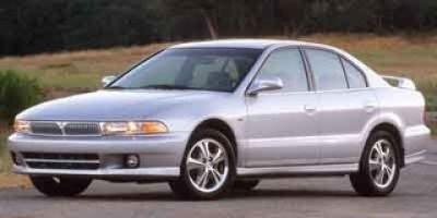 2001 Mitsubishi Galant ES V6 ()