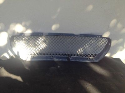 Sell BMW E46 M3 65K (01-06) OEM FRONT COVER BUMPER GRILL INTACT! motorcycle in Watsonville, California, US, for US $75.00