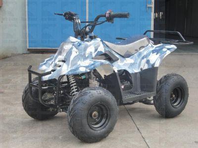ATV (PAH110-2) Blue Camo