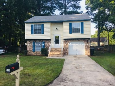 Single-family home Rental - 212 Pheasant Run Dr