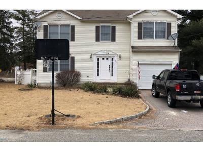 3 Bed 2 Bath Preforeclosure Property in Toms River, NJ 08757 - Grinnell Ave