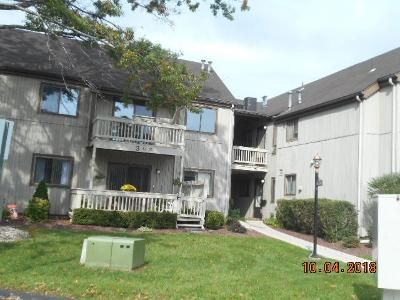 1 Bed 1.0 Bath Foreclosure Property in Middletown, NY 10940 - Sycamore Dr