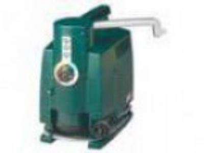 Coleman Hot water Heater bottles and Carry bag