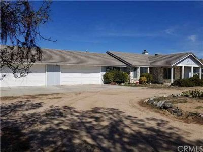 14674 Muscatel Street Hesperia Four BR, Beautiful home located