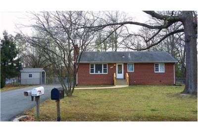 3br 2 ba- House for rent