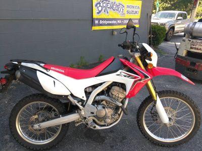 2014 Honda CRF 250L Dual Purpose Motorcycles West Bridgewater, MA