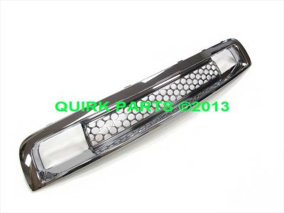 Sell 2008-2012 GMC Sierra Chrome Front Lower Grille BRAND NEW OEM Part # 15901589 motorcycle in Braintree, Massachusetts, US, for US $325.00