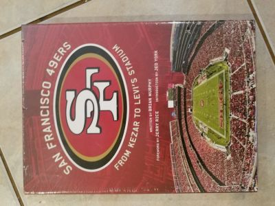 49ers book