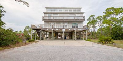 Canal Front Condo Unit in Gulf Shores!