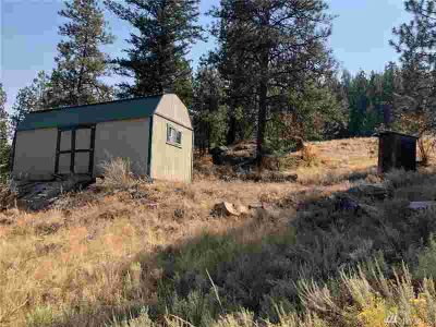 TBD Badger Rd Tonasket, This property is just a bit over 20