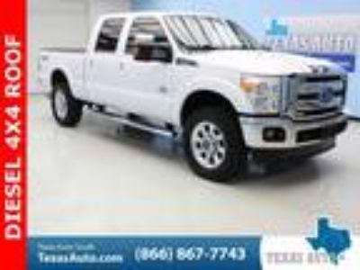 used 2015 Ford F-350 for sale.